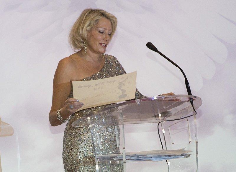 Carole Ann Rice - the Real Coach