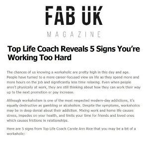 FAB UK