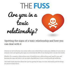 The Fuss