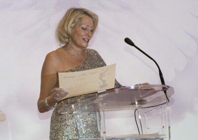Carole Ann Rice - Public Speaker